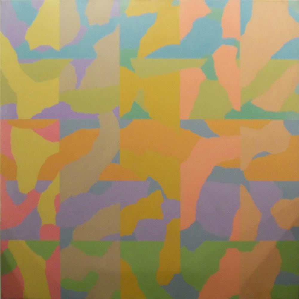 Color Abstract No 4