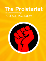 Dark Comedy 'The Proletariat' to Debut at PACA