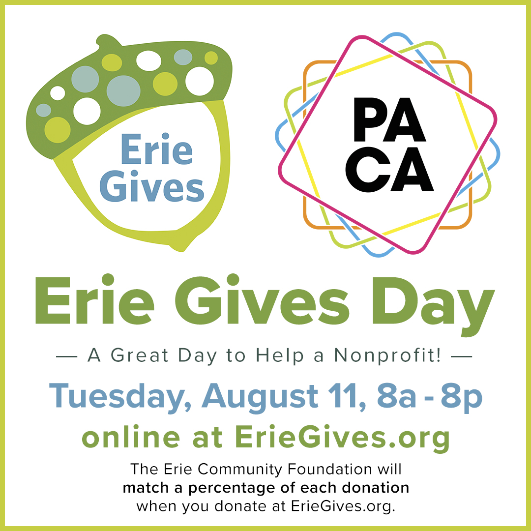 Erie Gives Day 2020