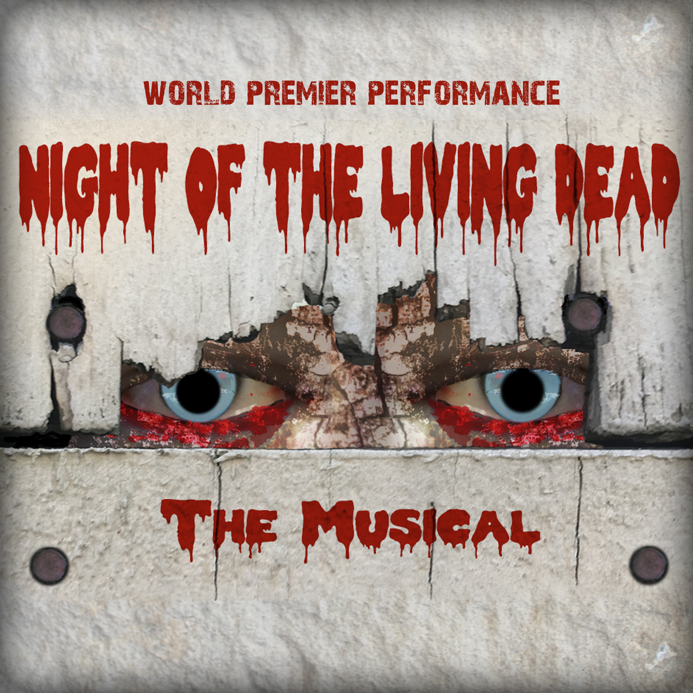 Night of the Living Dead - The Musical